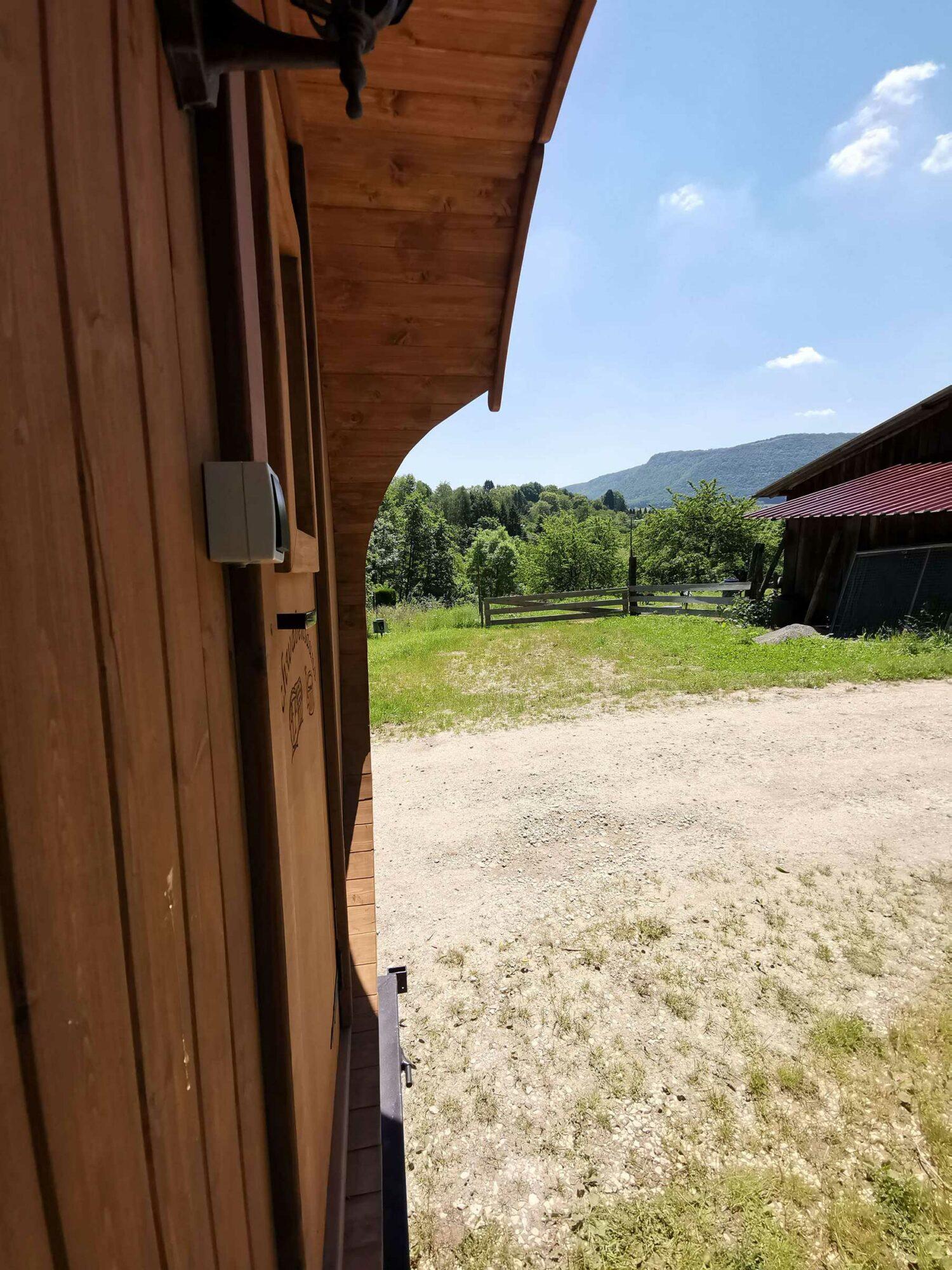 SPA-Erlebnis auf der Alpenwiese